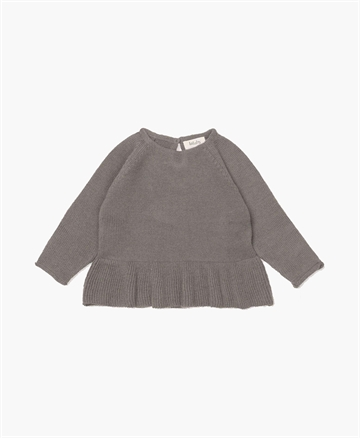 Lalaby - Ava Jumper - Brown