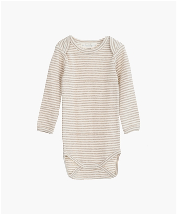 Serendipity - Body - Oat/Offwhite