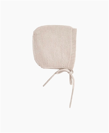 Hvid - Bonnet Dolly - Off-white