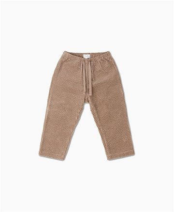 Lalaby - Charlie trousers - Beige