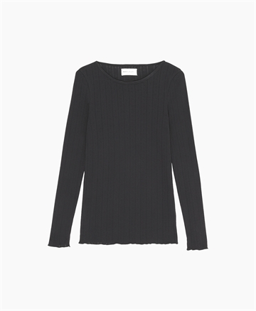 Skall Studio - Edie Blouse - Black