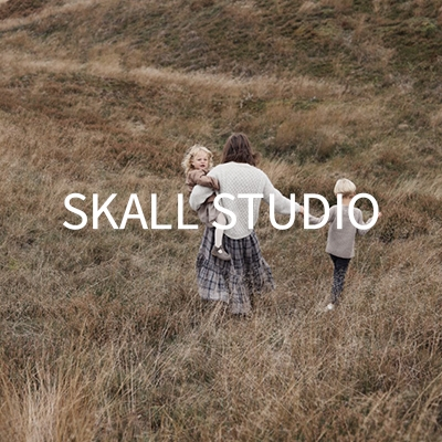 Shop Skall Studio