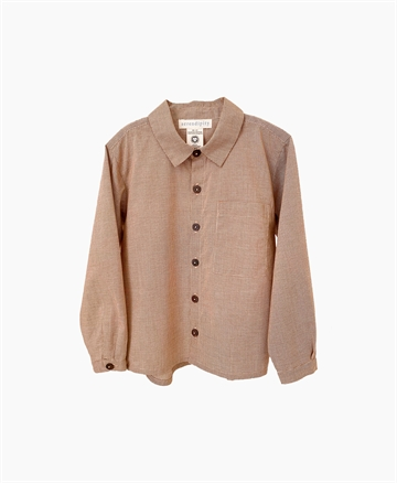 Serendipity - Shirt - Walnut Square