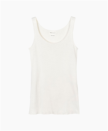 Skall Studio - Edie Top - Off-white