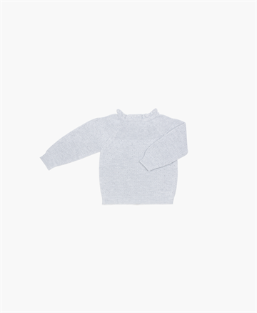Selana - Sweater - Grey